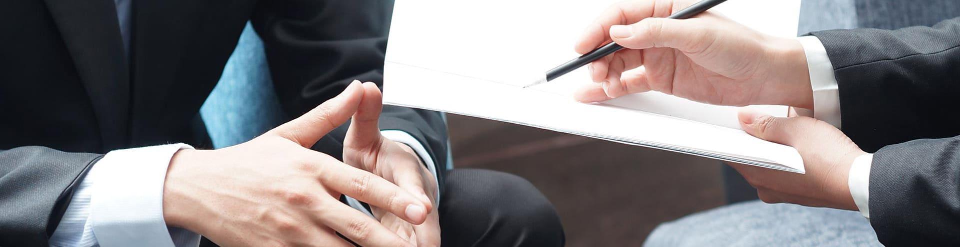 гарантии оказания юридических услуг в Саратове