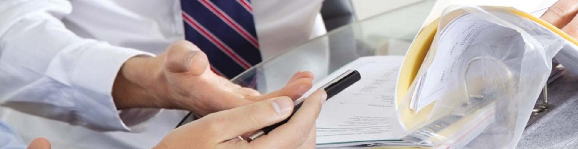 Документы на банкротство юридического лица в Саратове и Саратовской области