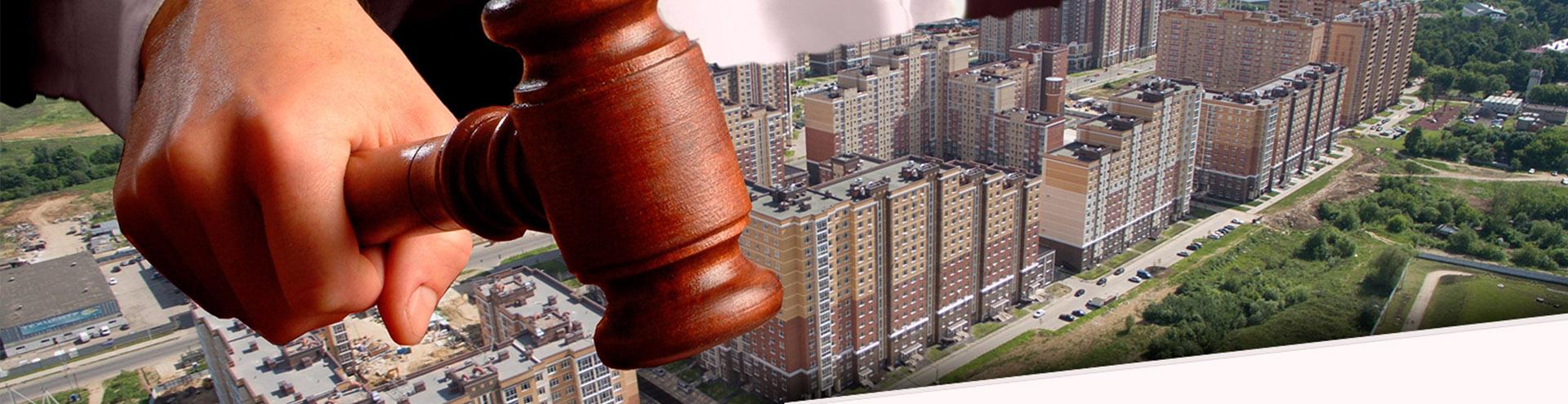 Суд с застройщиком в Саратове и Саратовской области